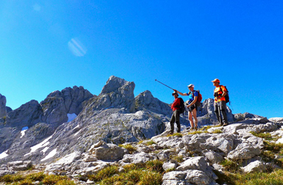 Tailor made trips by national parks in Andalusia