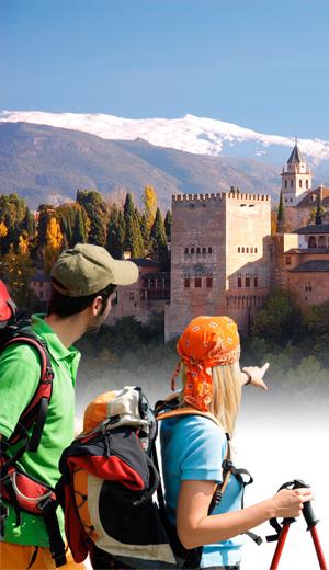Contacto con sierraysol, excursiones y senderismo por el sur de España