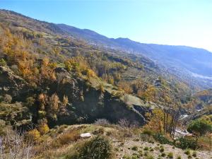 Alpujarra Granada Senderismo hiking Sierra Nevada