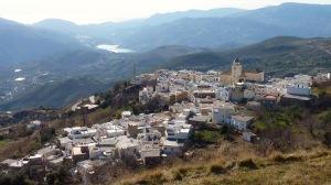 The Alpujarra: Carataunas-Bayacas-Cañar-Soportujar @ Granada, Severo Ochoa