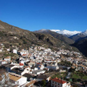 Güejar Sierra-Viajeros Romanticos-Castillejo @ Granada, Severo Ochoa