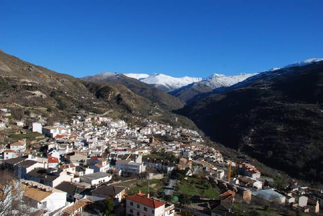 sierraysol | ecotourism in andalusia join a guided hiking trip from