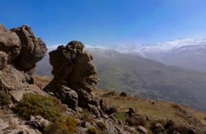 Güéjar-Sierra-natural-stone-pillars