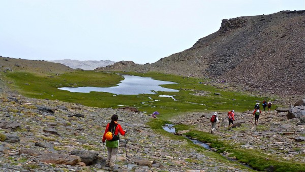 SierraySol | Ecotourism in Andalusia Join a guided hiking