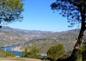 Ruta de los mineros de Órgiva @ Los Tablones, Órgiva