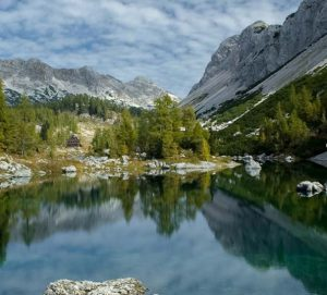 Trekking y Ascensión del Triglav: Eslovenia @ Triglav. Eslovenia