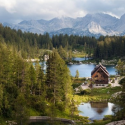 Eslovenia valle 7 lagos