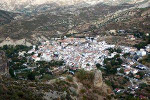 Camino Mozárabe Quéntar-Granada