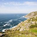 Cabo Finisterre. Etapa final del Caminho de los Faros.