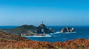Caminho dos Faros, la belleza de la costa gallega @ La Coruña
