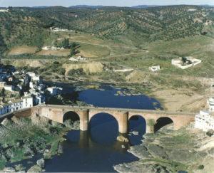 Parque Natural Sierra de Cardeña y Montoro @ Montoro, Córdoba